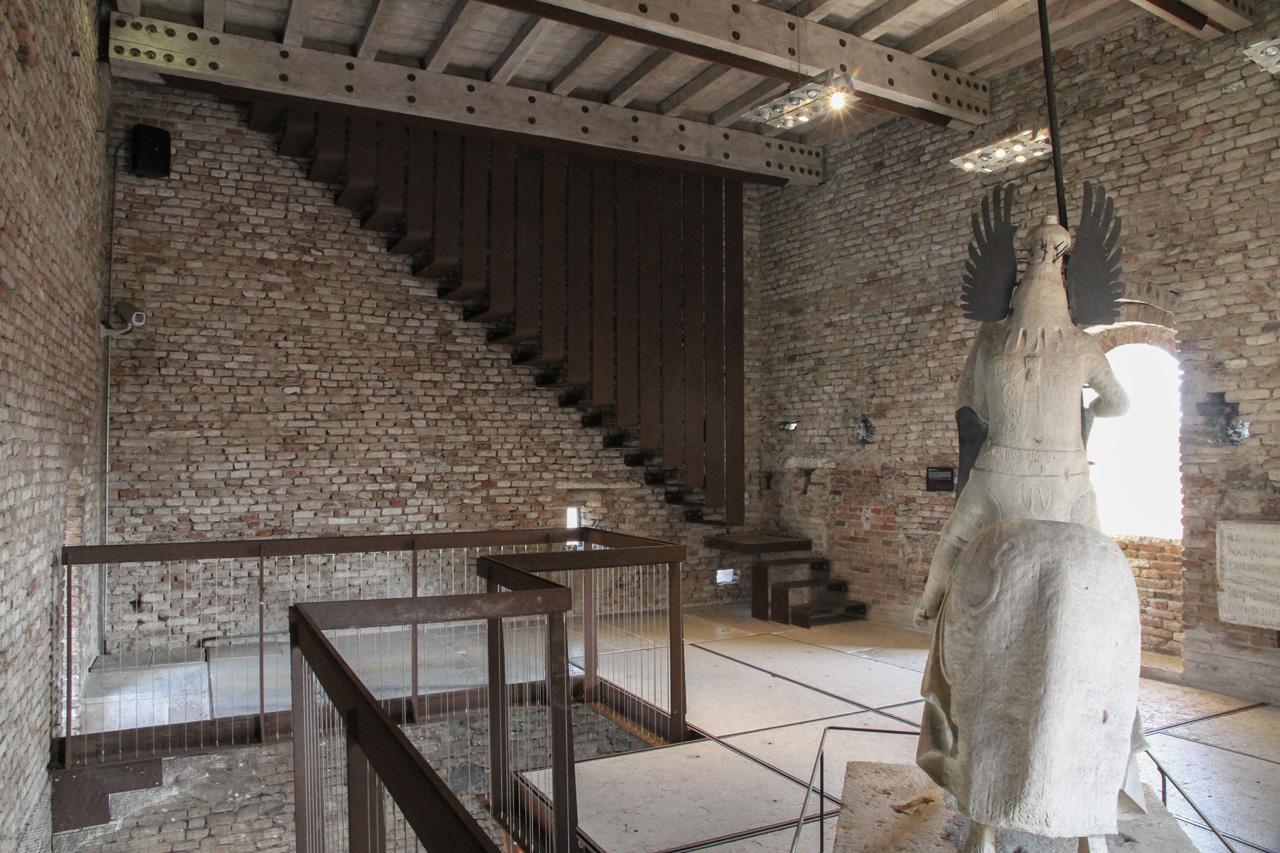 Castelvecchio Museum A Masterpiece By Carlo Scarpa