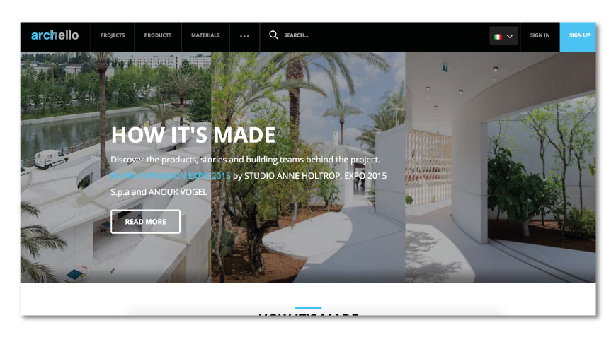 Best Architecture Websites The Best List To Keep Informed