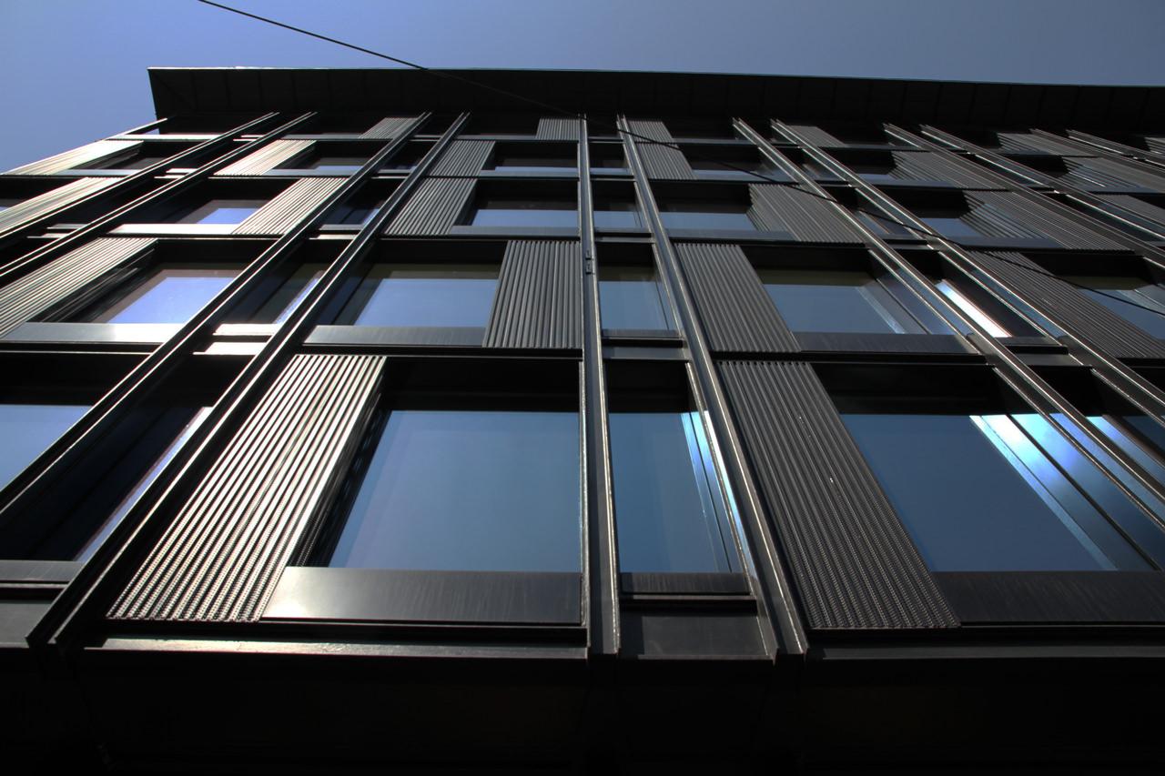 Office La Serenissima Office refurbishment La Serenissima in Milan | Park Associati