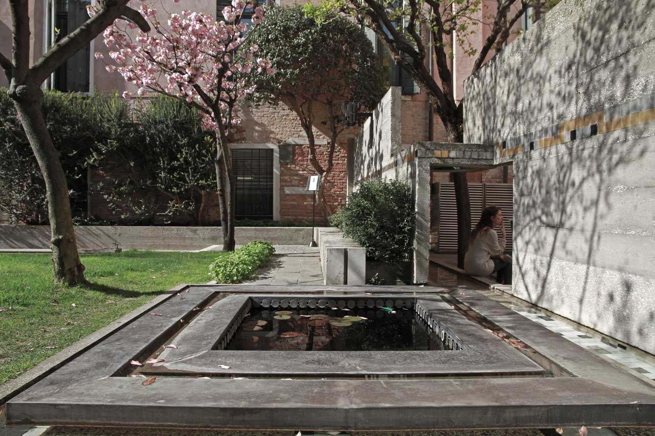 museum querini stampalia foundation by carlo scarpa