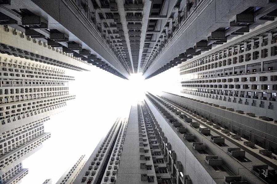 Architectural Photography - Romain Jacquet-Lagrèze