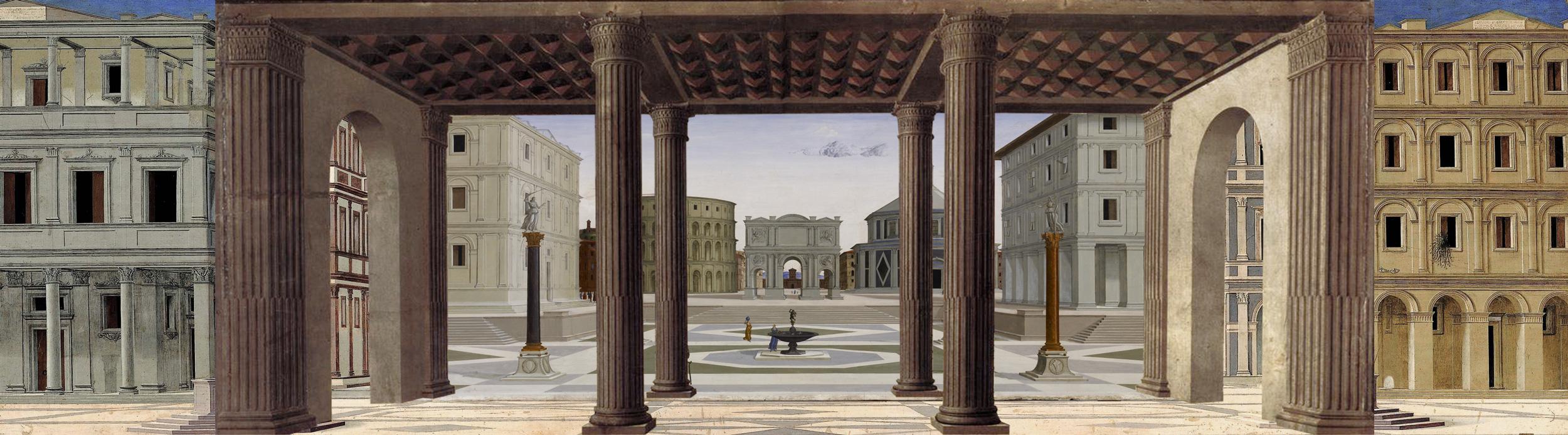 Ideal-city-Reinassance