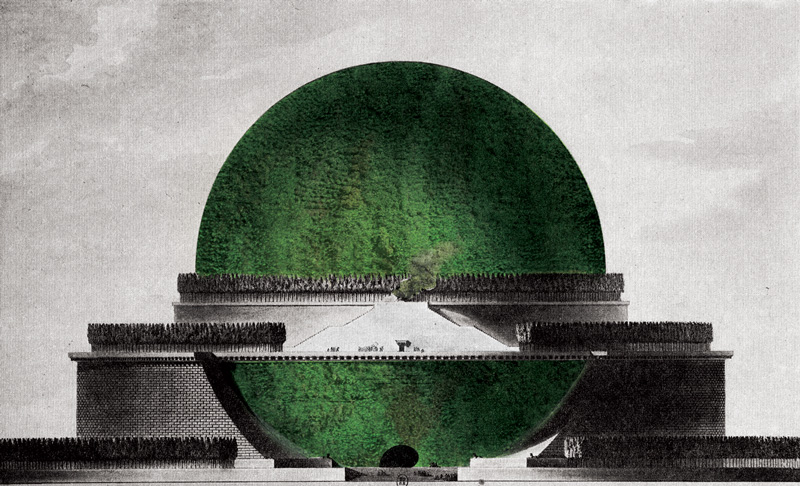 """green sustainability A visual critic about """"green sustainability"""""""