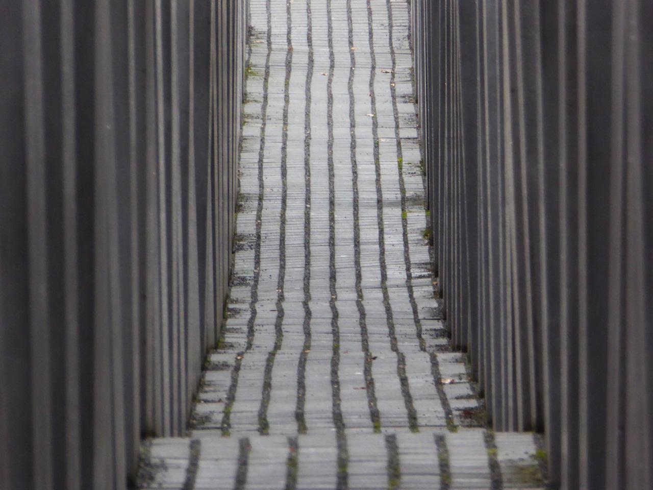 holocaust-Manhal-Eisenman Memorial to the Murdered Jews of Europe - Peter Eisenman