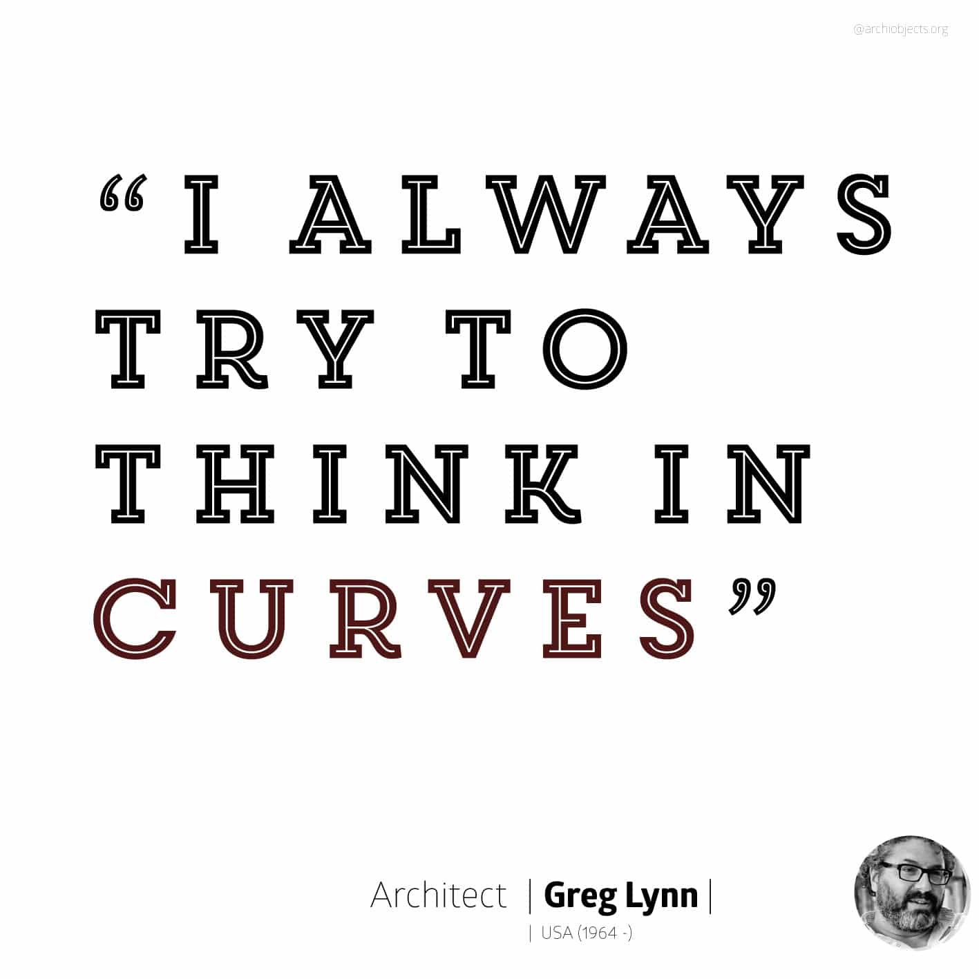 greg lynn quote Architectural Quotes - Worth spreading Architects' voice