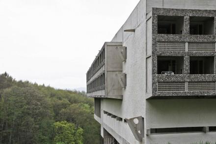 Tourette-Le-Corbusier