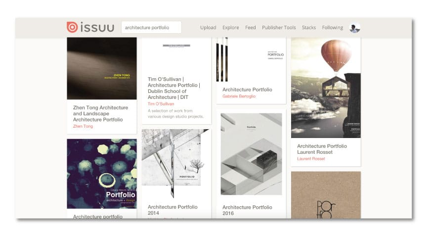 ISUU Personal branding for Architects: How to promote yourself