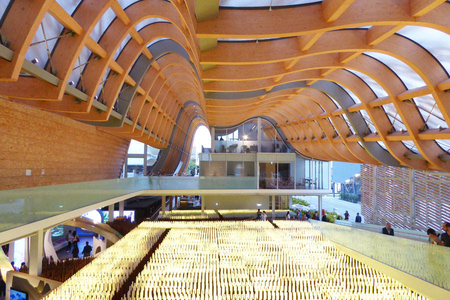 EXPO China