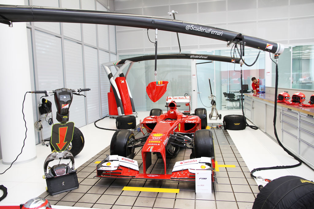 Ferrari (3) Visiting Ferrari Headquarters in Maranello - An Italian Excellence outrageously amazing