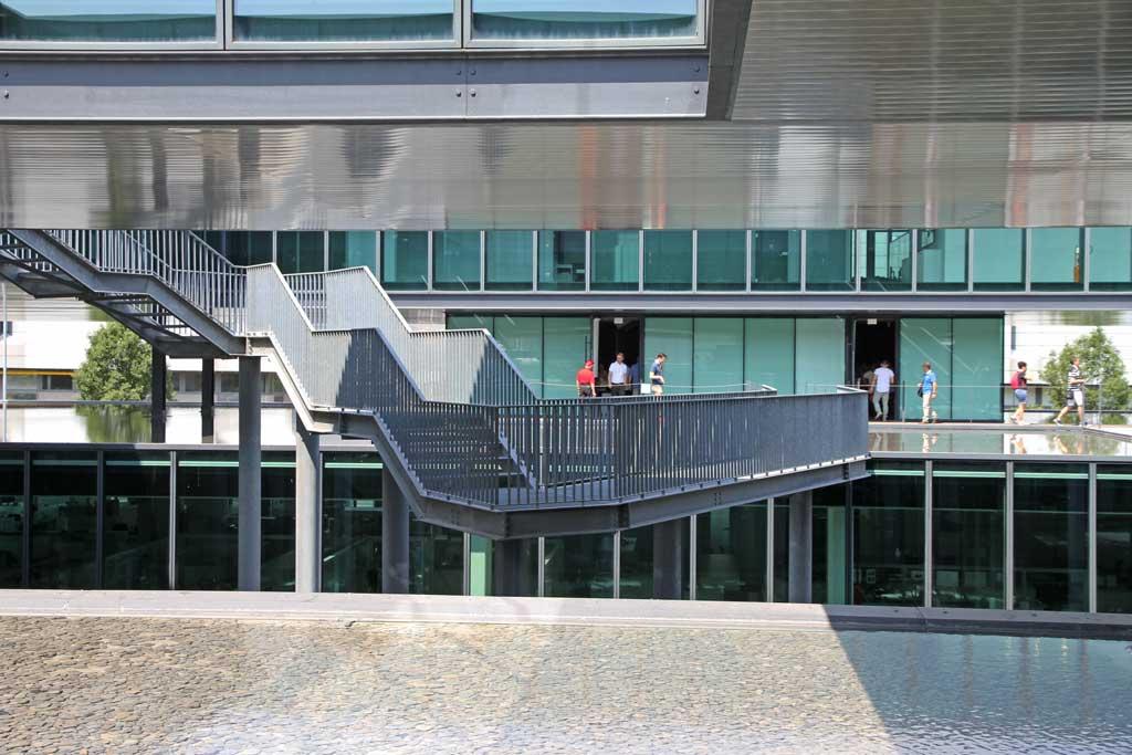 Ferrari Research Center Maranello Fuksas (5)