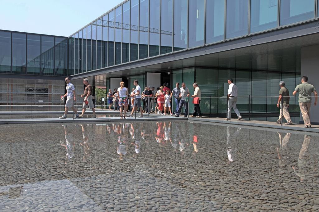 Ferrari Research Center Maranello Fuksas (7)