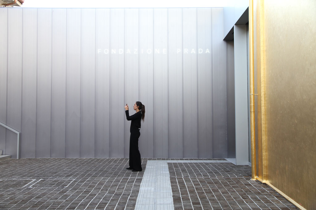 OMA Fondazione Prada (9) Fondazione Prada Milano - Designed by OMA
