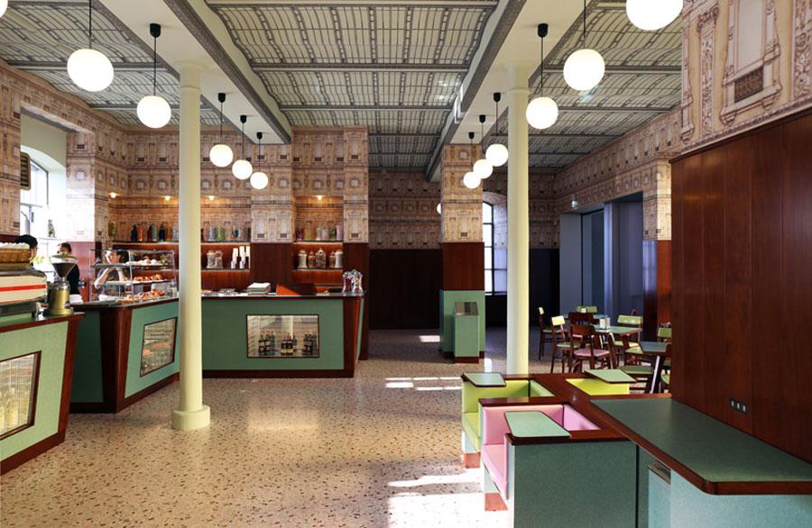 wes-anderson_Milano Fondazione Prada Milano - Designed by OMA