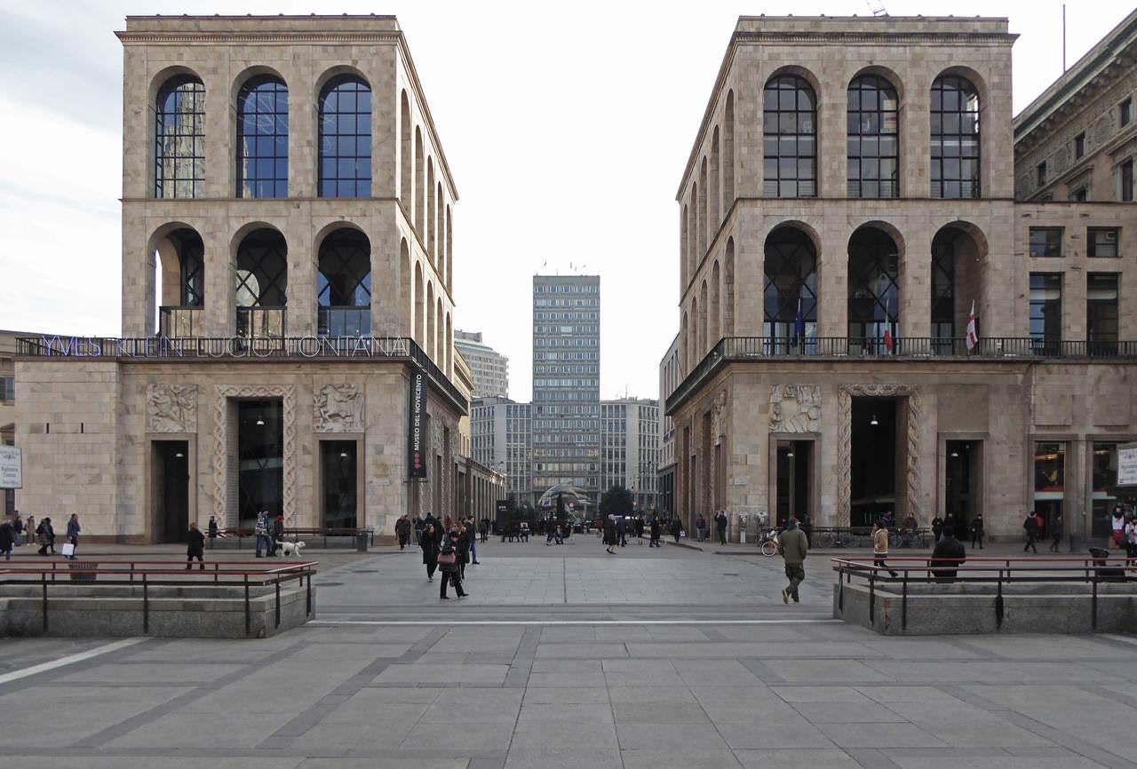 Museo del 900 Milano
