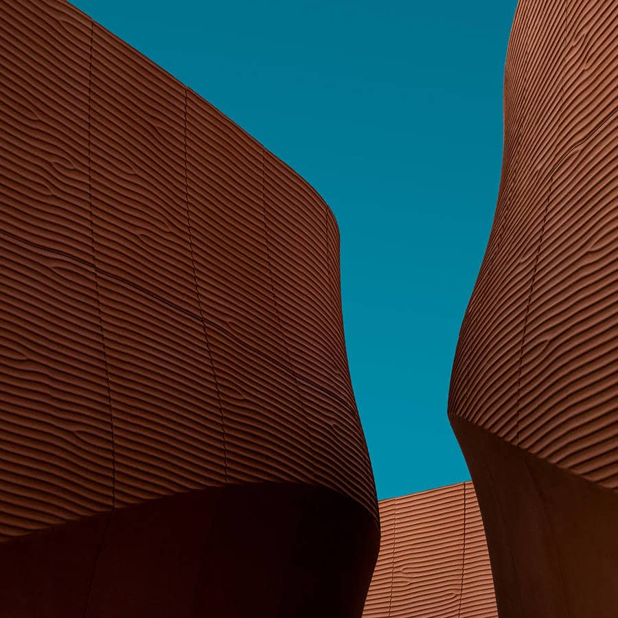 Paolo Pettigiani EXPO EXPO 2015 geometric Architecture in the sky by Paolo Pettigiani