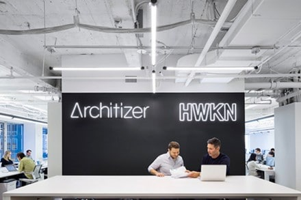architizer financing