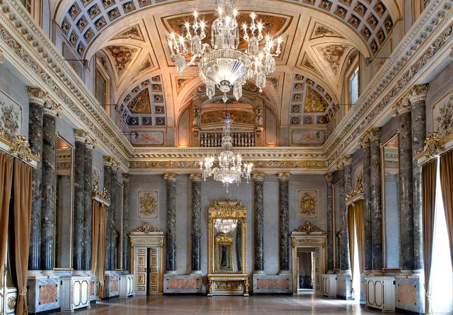 Napoleon Palazzo Serbelloni