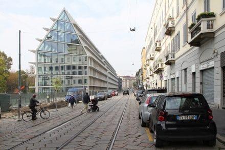 Feltrinelli Milano