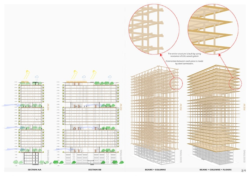 lagos-wooden-tower4 Lagos' Wooden Tower (Shortlisted at Plan B: City Above the City)