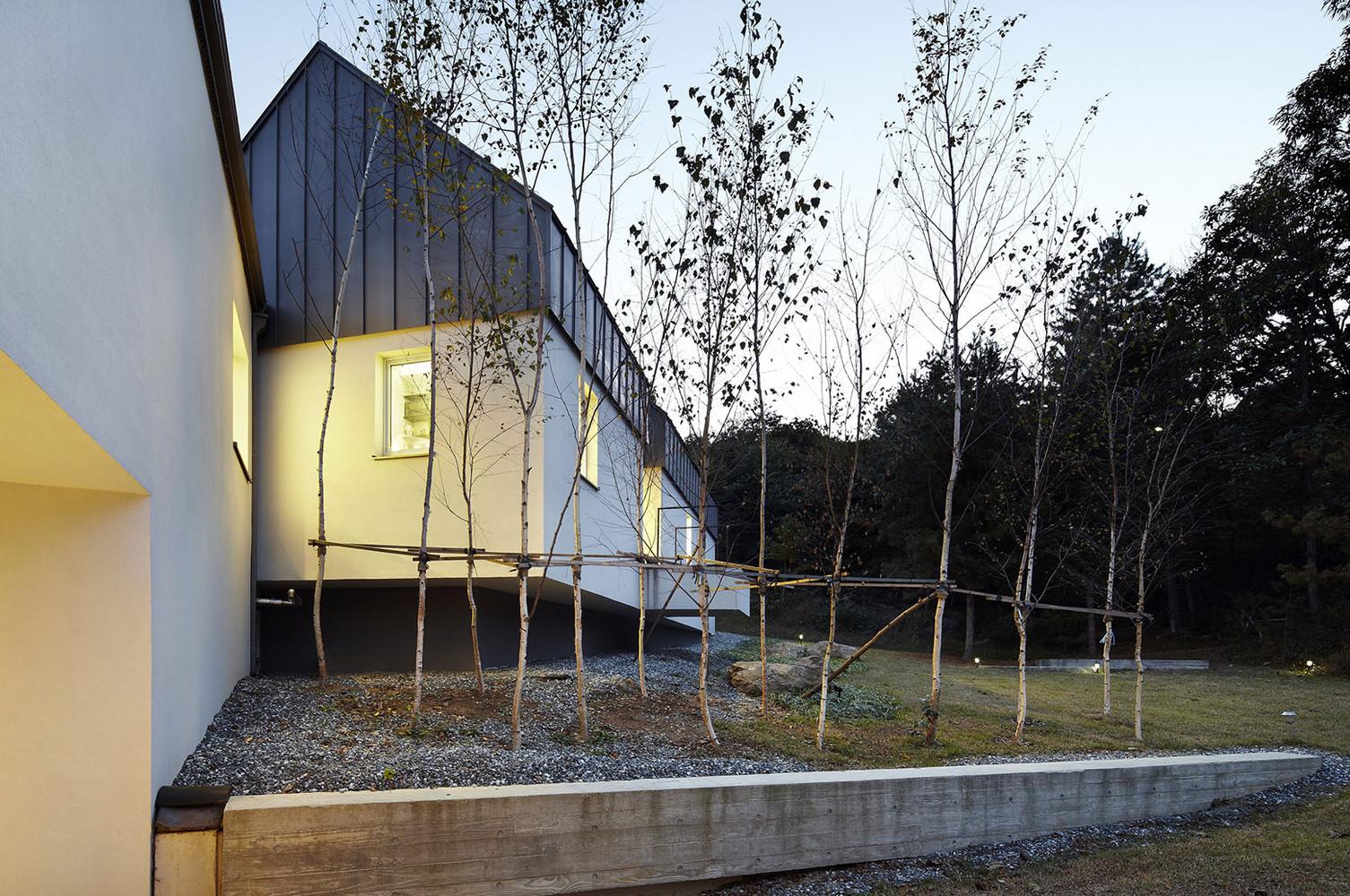 passive house engineforce architect