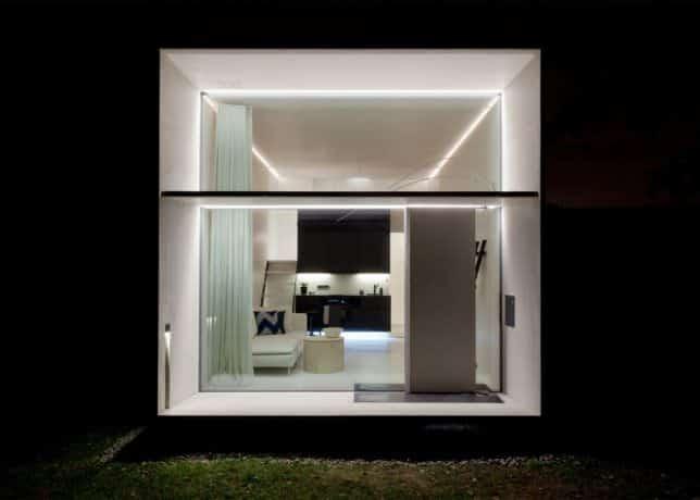 koda KODA, The cutiest prefab and moveble home in circulation