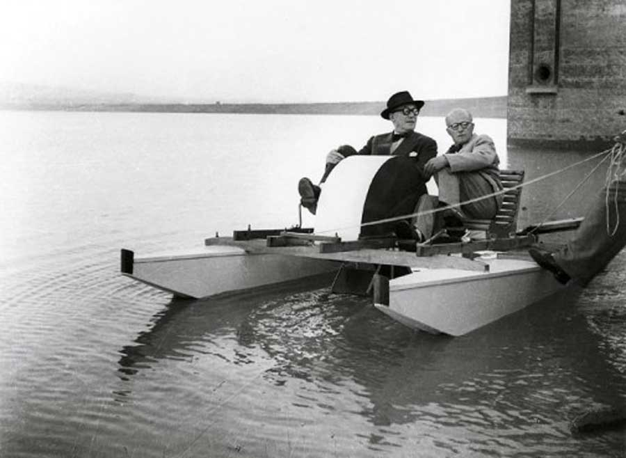 Le-Corbusier-and-Pierre-Jeanneret