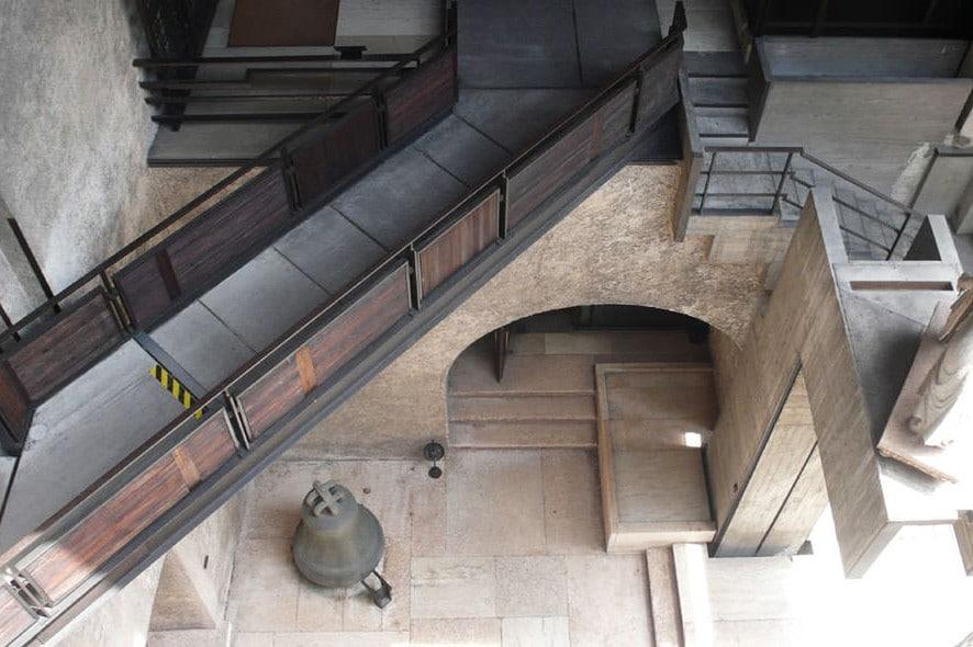 Castelvecchio museum a masterpiece by carlo scarpa - Carlo scarpa architecture and design ...