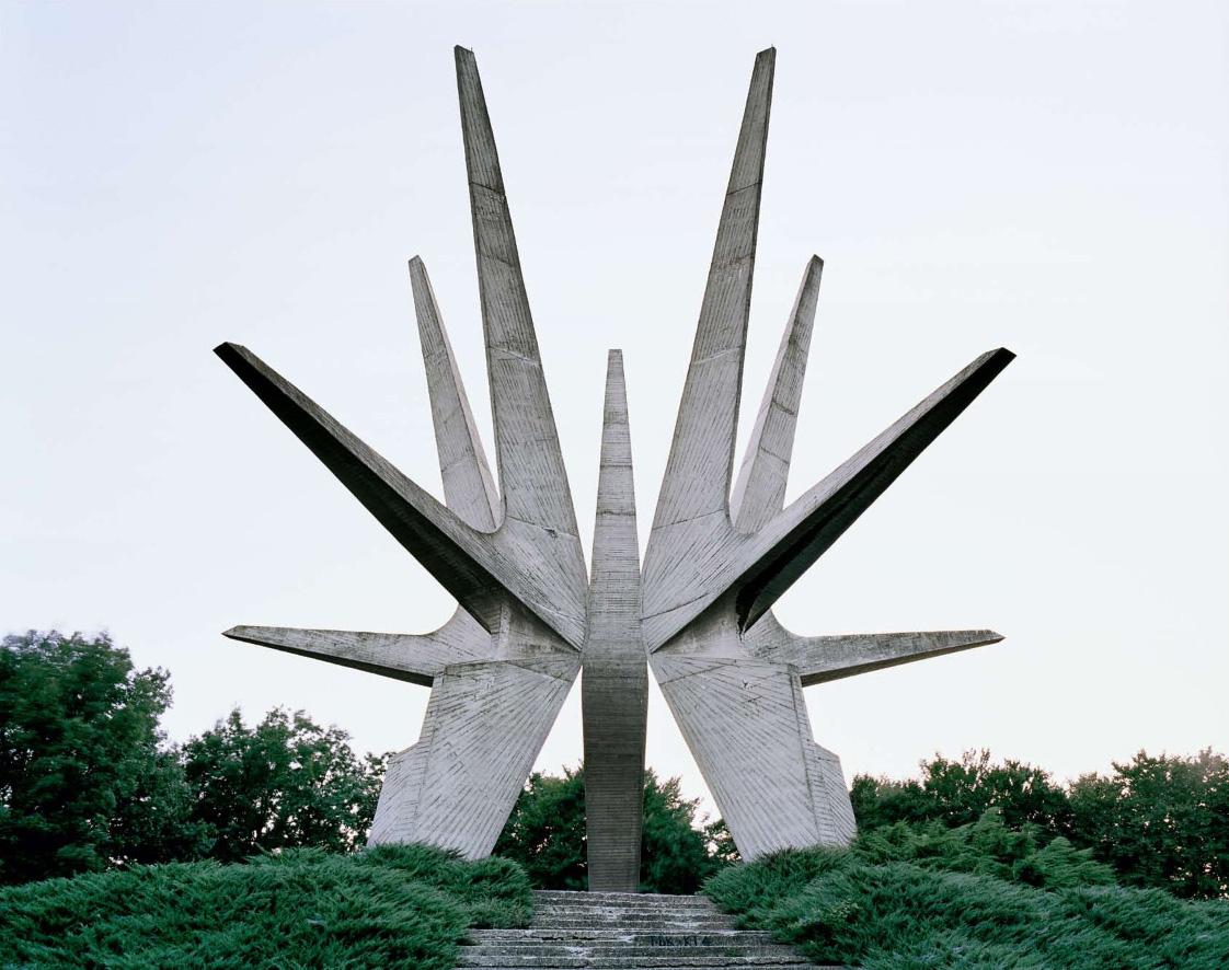 ex Jugoslavia monuments