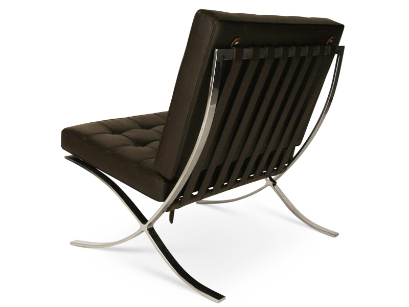 A selection of the most famous and influential chairs of \'900 ...