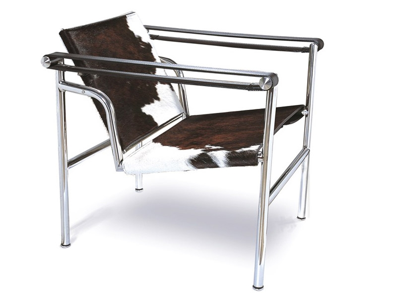 A selection of the most famous and influential chairs of 900