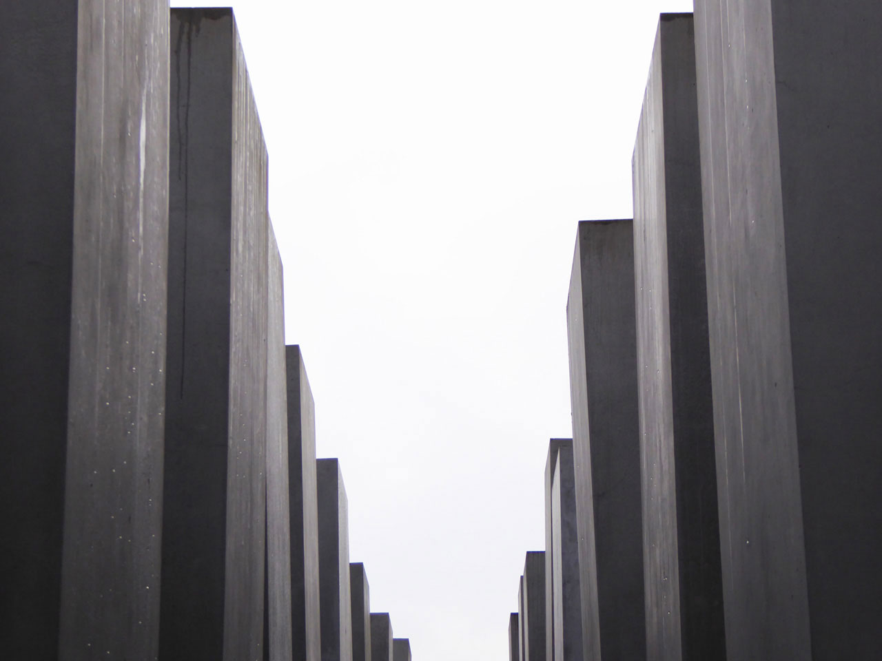 Memorial To The Murdered Jews Of Europe Peter Eisenman