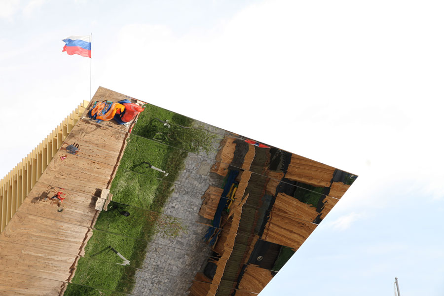 EXPO Russia Pavilion (2)