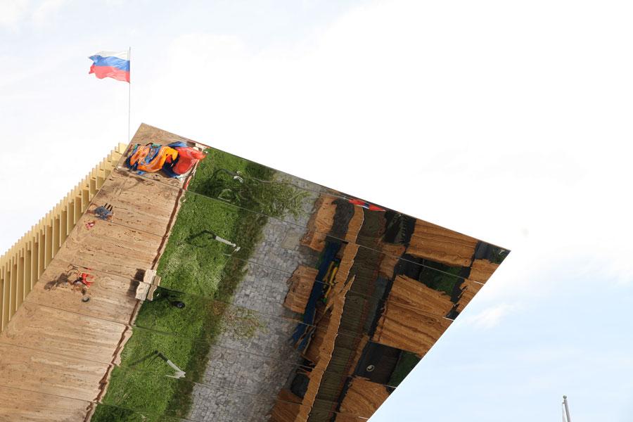 EXPO Russia Pavilion (2)