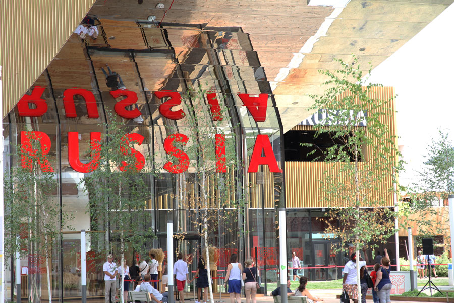 EXPO Russia Pavilion (3)
