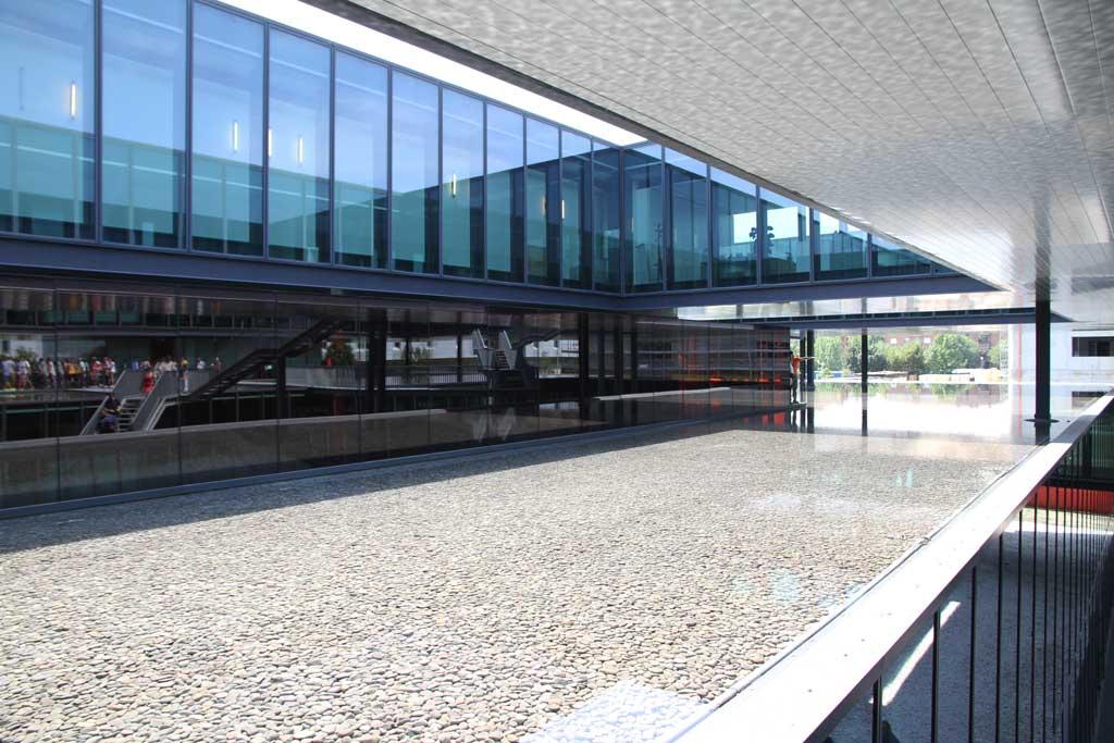 Ferrari Research Center Maranello Fuksas (2)