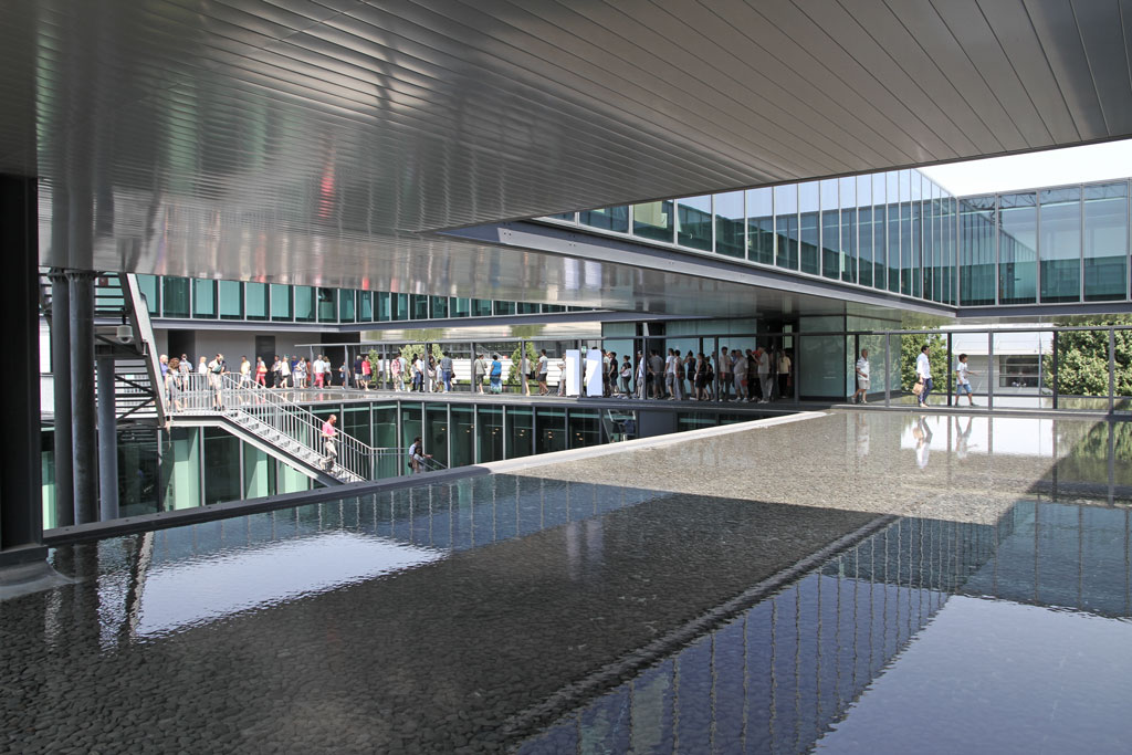Ferrari Research Center Maranello Fuksas (6)