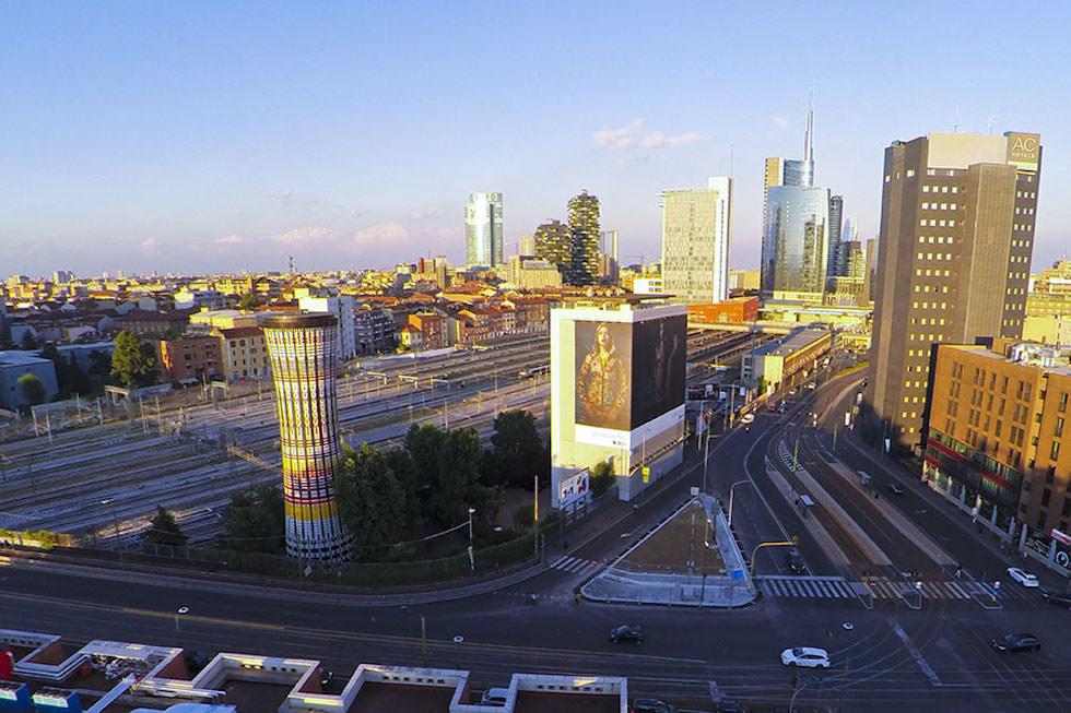 Torre Milano