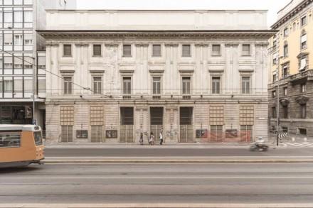 Teatro Lirico Giorgio Gaber