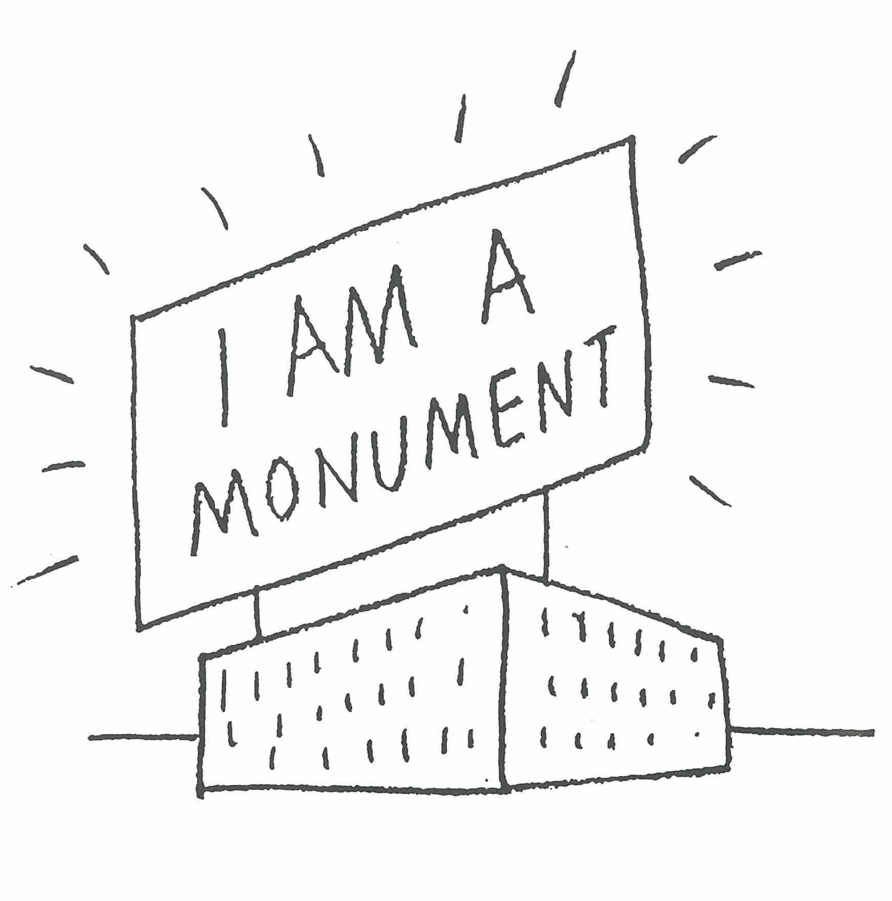 Venturi i am a monument