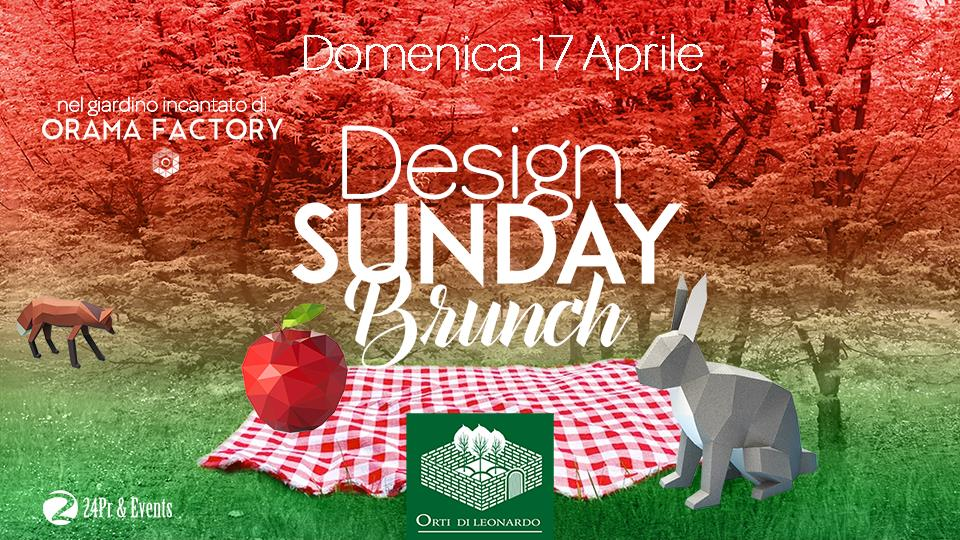 design brunch MDW16