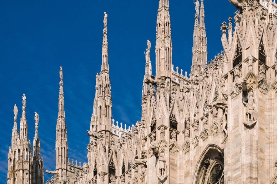 architecture firms in milan