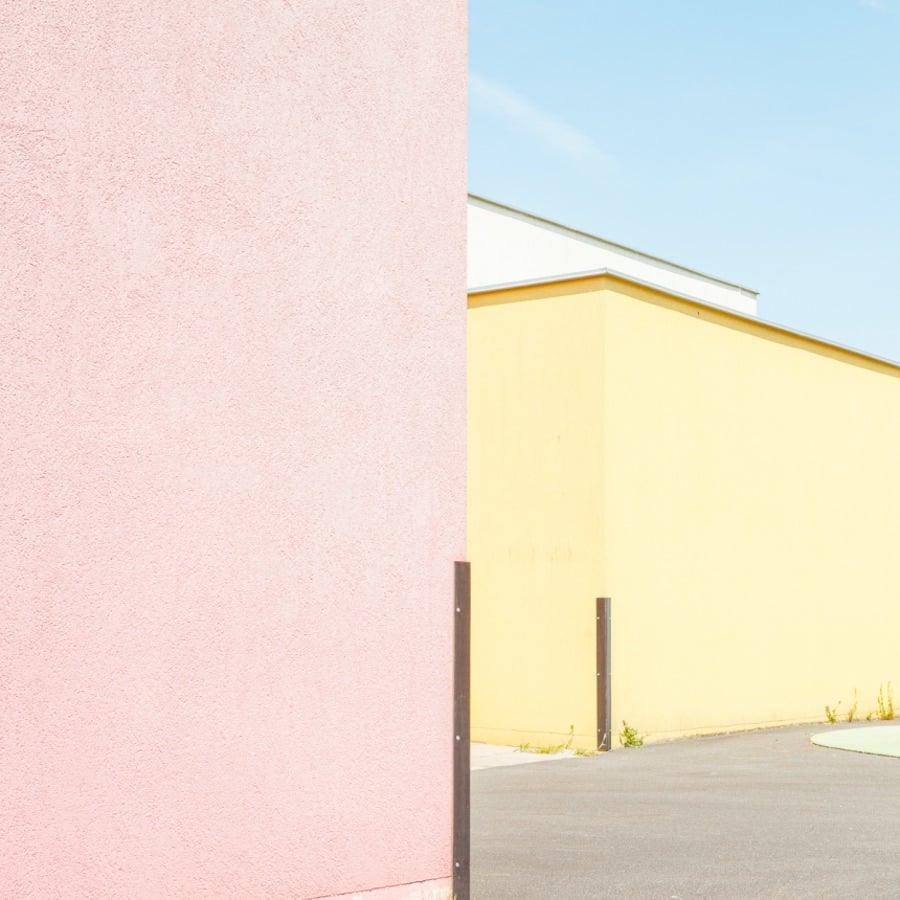 fotografie astratte di Matthieu Venot6