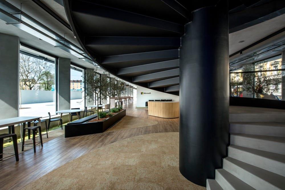 Innovatives Interieur Design Microsoft - Home Design Ideas ...