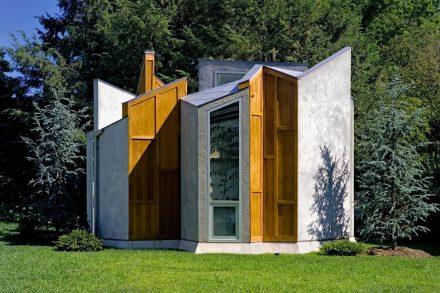 Valerie Schweitzer Architects