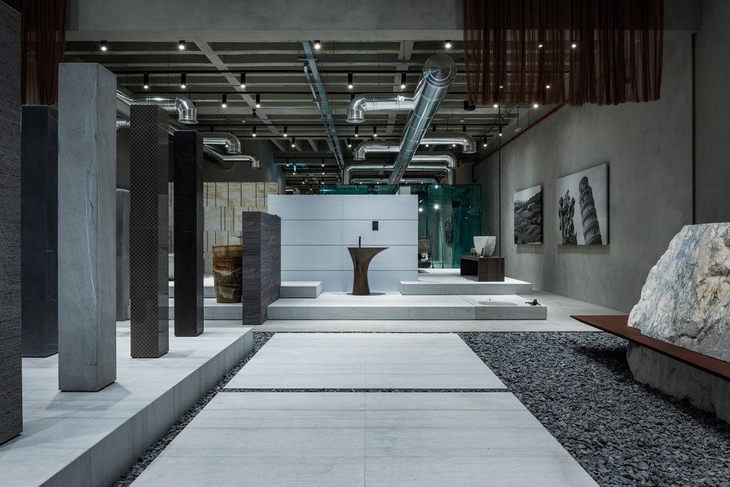 Petraviva Showroom